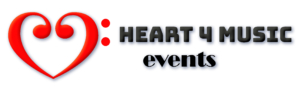 Heart4Music Events